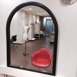 大きな鏡たち